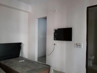 Gallery Cover Image of 180 Sq.ft 1 RK Apartment for rent in Sector 49 for 14000