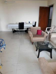 Gallery Cover Image of 1800 Sq.ft 3 BHK Apartment for rent in Worli for 82000