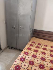 Bedroom Image of Mahakal PG in Sector 14