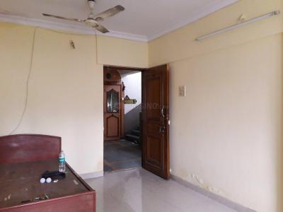 Gallery Cover Image of 600 Sq.ft 1 BHK Apartment for rent in Goregaon East for 27000