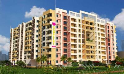 Gallery Cover Image of 1110 Sq.ft 2 BHK Apartment for buy in Raghunathpur for 4218000
