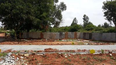 Gallery Cover Image of  Sq.ft Residential Plot for buy in Baglur for 3000000