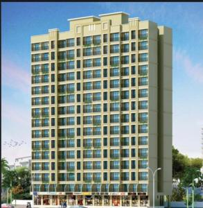 Gallery Cover Image of 1370 Sq.ft 3 BHK Apartment for buy in Shree Karma Heights, Vasai East for 7000000
