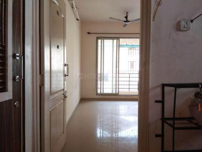 Gallery Cover Image of 600 Sq.ft 1 BHK Apartment for rent in New Panvel East for 5500