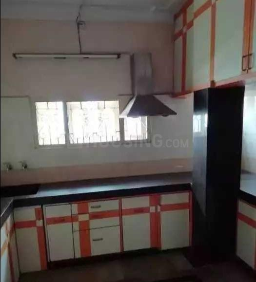 Kitchen Image of 1800 Sq.ft 3 BHK Independent House for rent in East Marredpally for 18000
