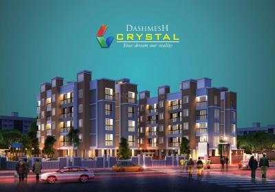 Gallery Cover Image of 400 Sq.ft 1 RK Apartment for buy in Badlapur East for 1400000