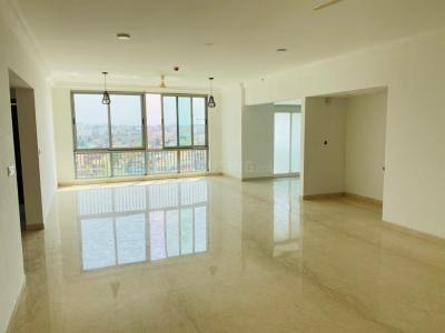 Gallery Cover Image of 2266 Sq.ft 3 BHK Apartment for rent in Magnificia, Mahadevapura for 55000