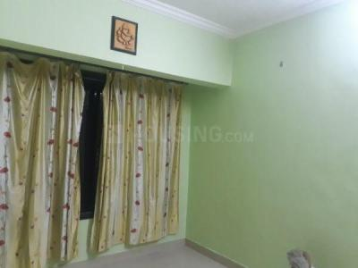 Gallery Cover Image of 1000 Sq.ft 2 BHK Apartment for rent in Nerul for 25000