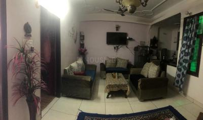 Gallery Cover Image of 1000 Sq.ft 3 BHK Independent Floor for buy in Sector 110 for 3500000
