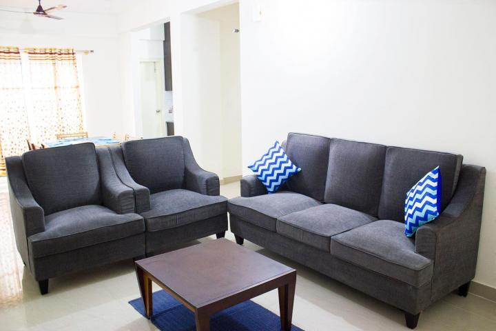 Living Room Image of PG 4642208 Electronic City in Electronic City