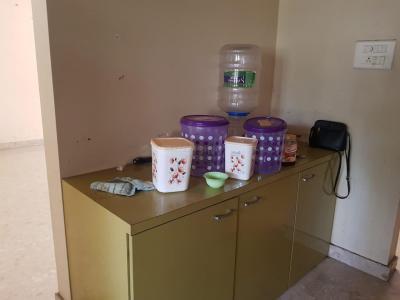 Kitchen Image of Laburnum Park Society in Magarpatta City