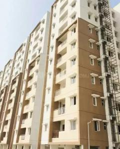 Gallery Cover Image of 615 Sq.ft 1 RK Apartment for buy in Provident Kenworth, Premavathi Pet for 5100000