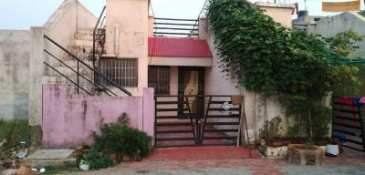Gallery Cover Image of 615 Sq.ft 1 BHK Independent Floor for buy in HN Gala Sanskar City, Surtalai for 1600000