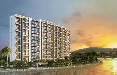 Gallery Cover Image of 1450 Sq.ft 3 BHK Apartment for rent in Panvel for 30000