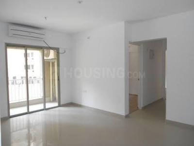 Gallery Cover Image of 1010 Sq.ft 2 BHK Apartment for rent in Gaursons India Gaur City 2 16th Avenue, Noida Extension for 9000