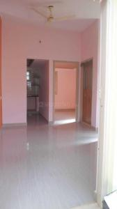 Gallery Cover Image of 400 Sq.ft 1 BHK Independent Floor for rent in Agrahara Layout for 6500