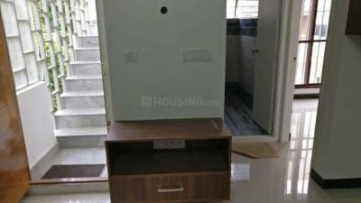 Gallery Cover Image of 500 Sq.ft 1 BHK Independent Floor for rent in Jayanagar for 18000