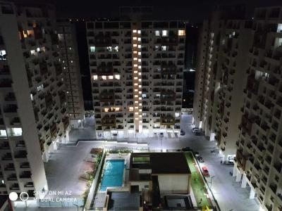 Gallery Cover Image of 1050 Sq.ft 2 BHK Apartment for rent in Puraniks Abitante, Bavdhan for 18000