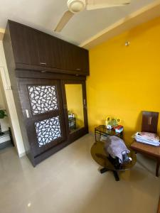 Gallery Cover Image of 950 Sq.ft 2 BHK Apartment for rent in Agarwal Doshi Complex, Vasai West for 16000
