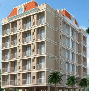 Gallery Cover Image of 505 Sq.ft 1 BHK Apartment for rent in Mhatre Nagar for 7500