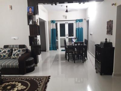 Gallery Cover Image of 1372 Sq.ft 3 BHK Apartment for rent in Horamavu for 20500