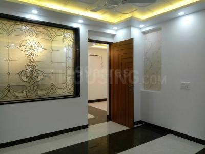Gallery Cover Image of 1750 Sq.ft 3 BHK Apartment for buy in Cosmic Nav Sanjivan CGHS, Sector 12 Dwarka for 11800000