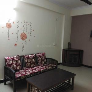 Living Room Image of PG 4035782 Vaibhav Khand in Vaibhav Khand