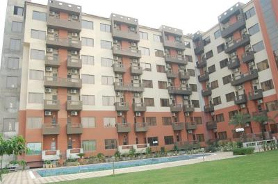 Gallery Cover Image of 520 Sq.ft 1 BHK Apartment for buy in Sunrakh Bangar for 2100000