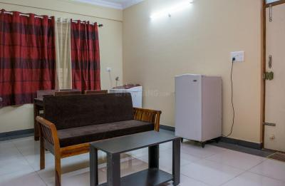 Gallery Cover Image of 1200 Sq.ft 2 BHK Independent House for rent in Varthur for 17500