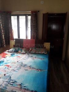 Gallery Cover Image of 770 Sq.ft 2 BHK Apartment for rent in Hussainpur for 20000