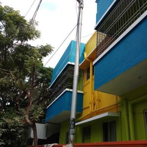 Gallery Cover Image of 850 Sq.ft 2 BHK Apartment for buy in Kolathur for 3900000