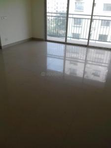 Gallery Cover Image of 1452 Sq.ft 3 BHK Apartment for rent in New Town for 18000