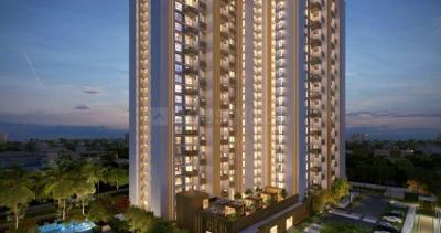 Gallery Cover Image of 2370 Sq.ft 3 BHK Apartment for buy in Mahindra Windchimes Phase 2, Arakere for 23000000