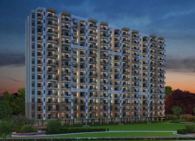 Gallery Cover Image of 745 Sq.ft 3 BHK Apartment for buy in Sector 45 for 2630000