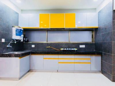 Gallery Cover Image of 1326 Sq.ft 2 BHK Apartment for rent in Ambawadi for 17000