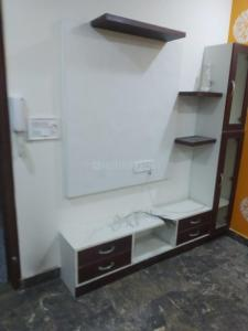 Gallery Cover Image of 900 Sq.ft 3 BHK Independent Floor for rent in Nawada for 18000
