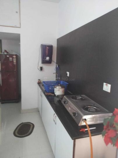 Kitchen Image of PG 4194309 Kammanahalli in Kammanahalli