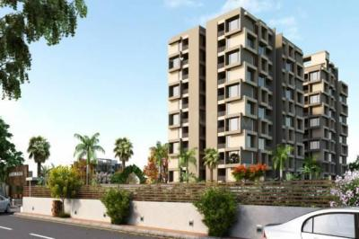 Gallery Cover Image of 2250 Sq.ft 3 BHK Apartment for rent in Bodakdev for 45000