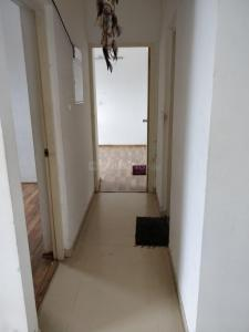 Gallery Cover Image of 1100 Sq.ft 3 BHK Apartment for rent in Dombivli East for 16000