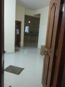 Gallery Cover Image of 1100 Sq.ft 2 BHK Independent Floor for rent in Kondakal for 15000