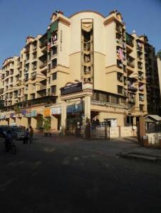 Gallery Cover Image of 950 Sq.ft 2 BHK Apartment for rent in Kharghar for 21000