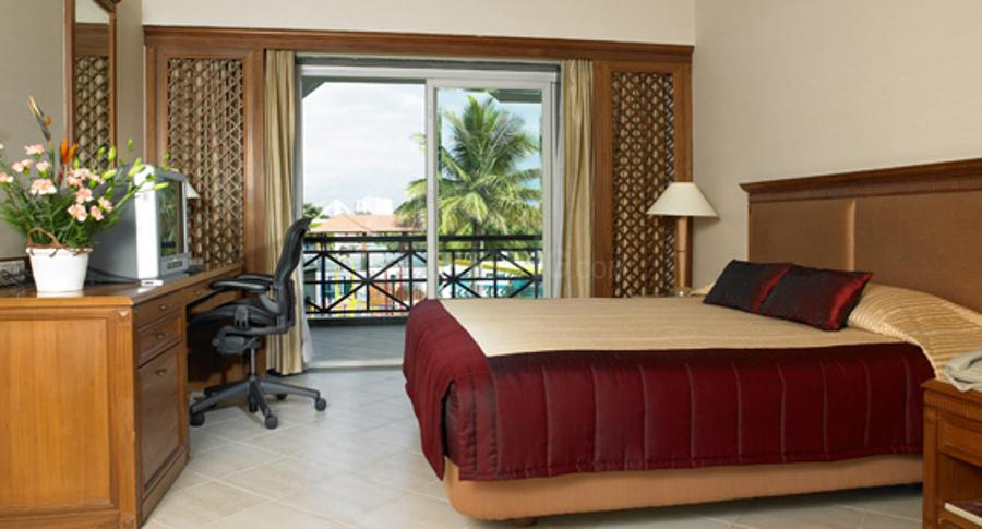Bedroom Image of 1270 Sq.ft 2 BHK Apartment for buy in Whitefield for 9500000