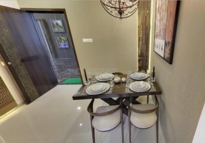 Gallery Cover Image of 650 Sq.ft 1 BHK Apartment for rent in Mira Road East for 15500