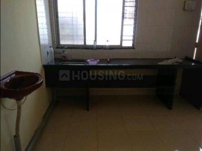 Kitchen Image of Koshti House in Pimple Gurav