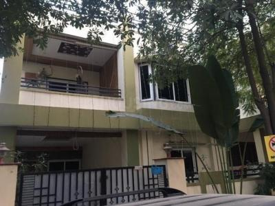 Gallery Cover Image of 3600 Sq.ft 4 BHK Villa for buy in Nizampet for 29000000