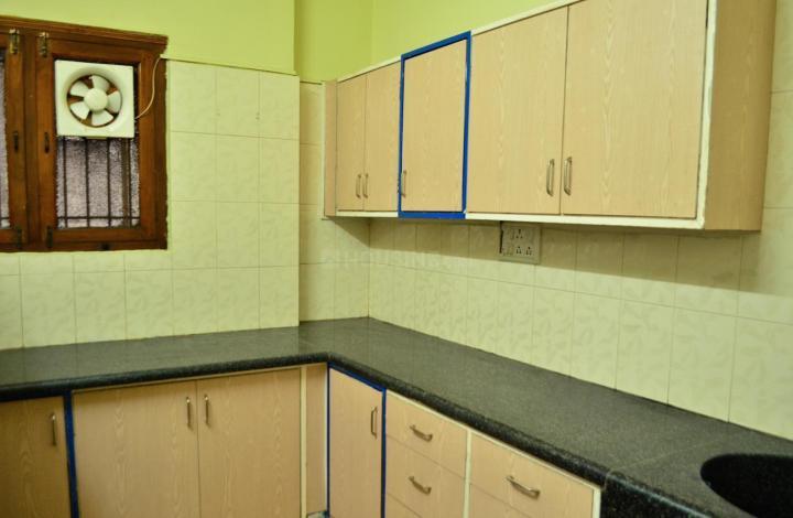 Kitchen Image of PG 4642054 Kammanahalli in Kammanahalli