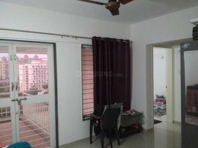 Gallery Cover Image of 605 Sq.ft 1 BHK Apartment for buy in Undri for 3500000