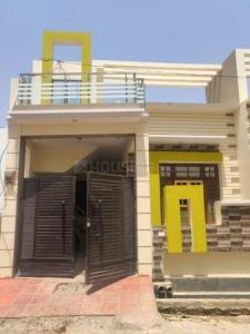 Gallery Cover Image of 1100 Sq.ft 2 BHK Independent House for buy in Jankipuram Extension for 4200000
