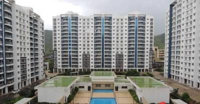 Gallery Cover Image of 1140 Sq.ft 3 BHK Apartment for buy in Megapolis Sunway, Hinjewadi for 9000000