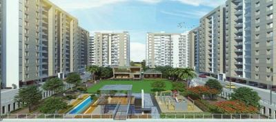 Gallery Cover Image of 580 Sq.ft 1 BHK Apartment for buy in Pebbles Urbania, Bavdhan for 5100000